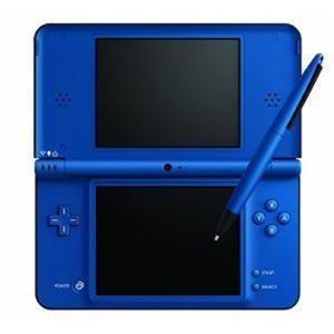New Nintendo DSi XL Portable Gaming ConsoleVideos Games, Pc Games, Handheld Games, Dsi Xl, Nintendo Dsi, Ds Games, Games System, Dsixl, Midnight Blue