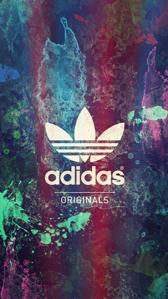 Adidas Originals Colores  By Muerte Nieblam