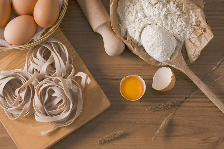 Proč byste se neměli vyhýbat vaječným žloutkům?