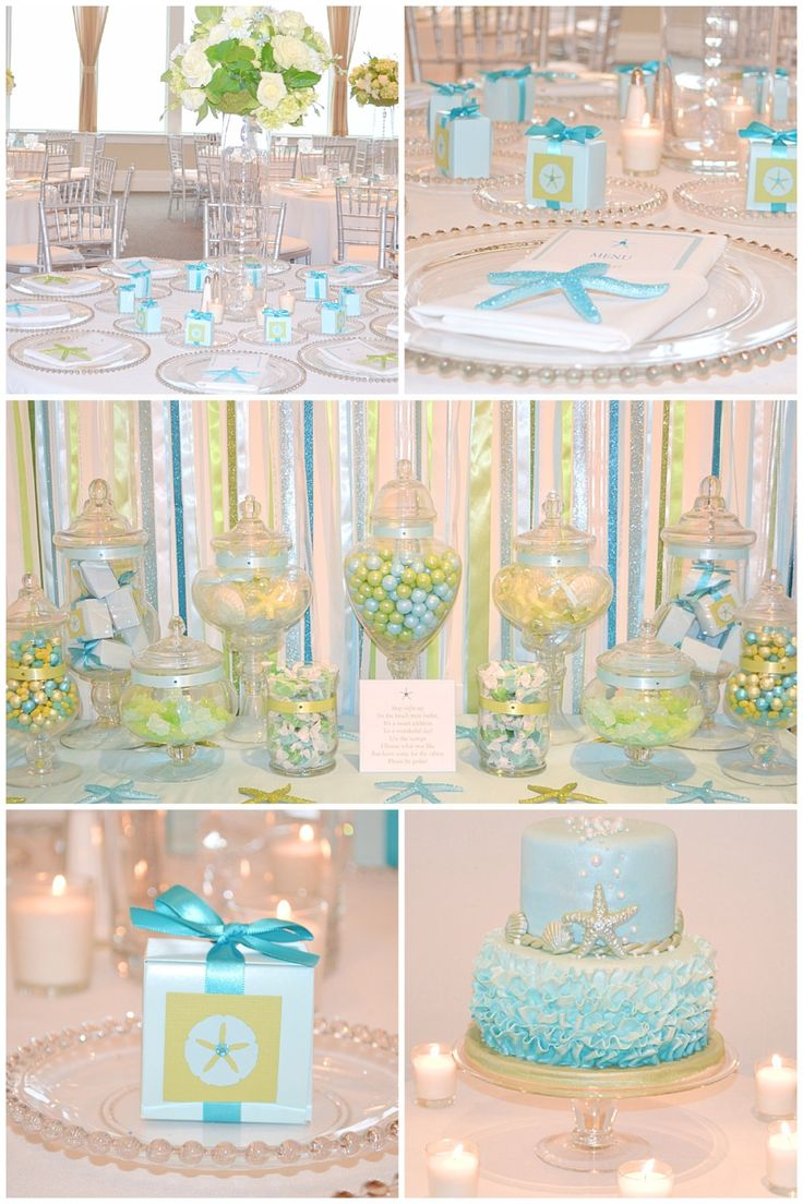 304 best Beach Theme Party Ideas images on Pinterest Beach