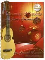 Cancionero Navideño para Cuatro Puertorriqueño - DVD .. OM