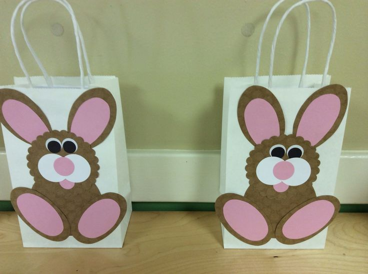 86 best classroom party favorgift ideas images on pinterest easter gift bags negle Image collections