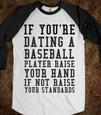 Boyfriend Tryouts 5 Reasons You Should Date A Guy Who Plays Baseball