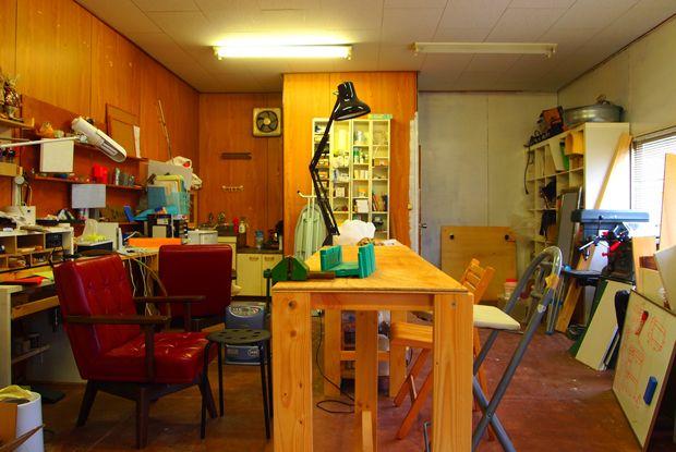 MAD City vol.3:騒音オフィスを快適なものづくりスペースに 「colocal コロカル」ローカルを学ぶ・暮らす・旅する