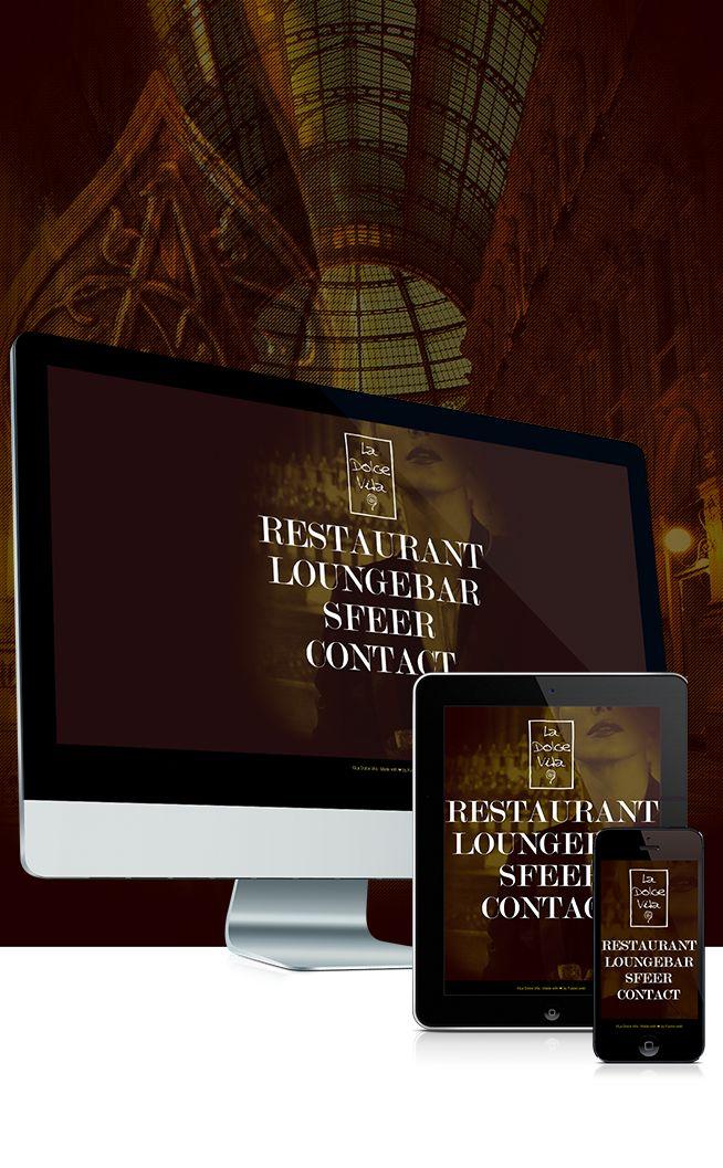 La Dolce Vita: La Dolce Vita is een trendy, gezellig restaurant gelegen in het hartje van Kortrijk. Een opmerkelijk herenhuis ondergedompeld in romantisch kaarslicht en Toscaanse kleuren maken het net dat tikkeltje unieker.