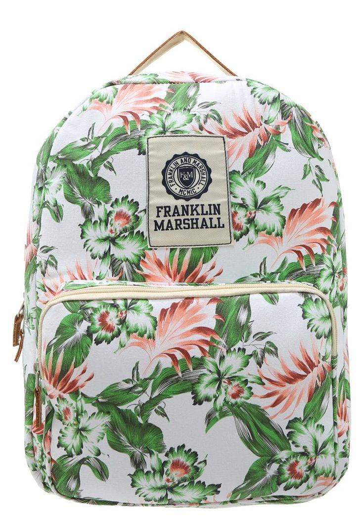 Franklin & Marshall Plecak - white vintage za 249 zł (08.04.16) zamów bezpłatnie na Zalando.pl.