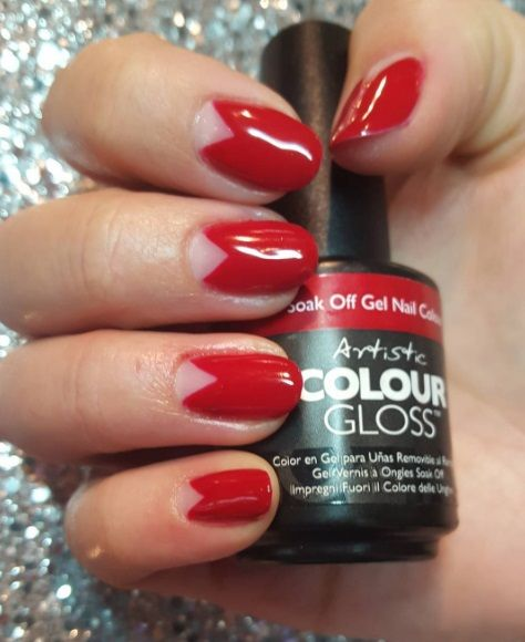 82 best shellac nail colours images on pinterest belle calm and artistic colour gloss heart and soul stice available at louella belle artisticnaildesign artisticcolourgloss prinsesfo Image collections