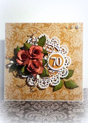 70 lat urodziny...