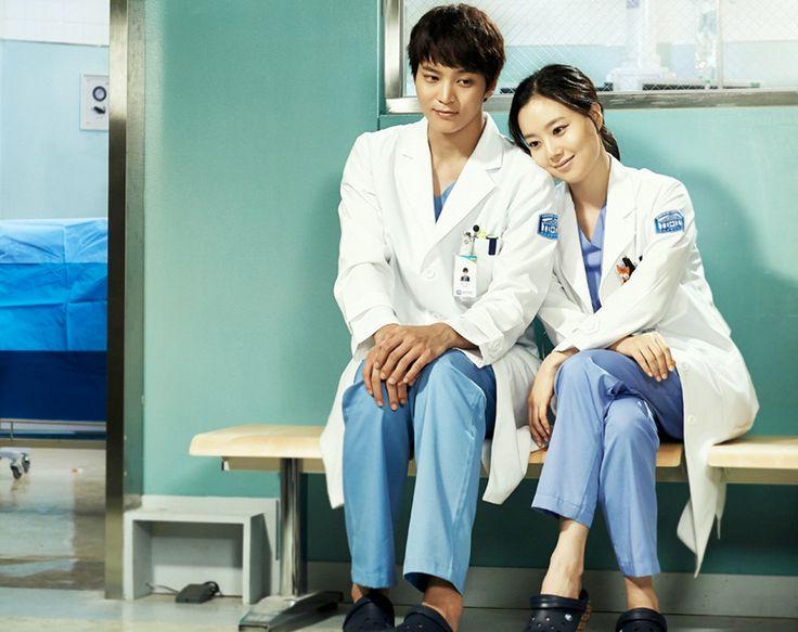 New to Korean Dramas? Start with these.
