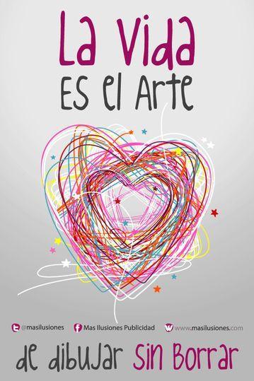 El arte de la vida.http://viajaraextremadura.es/blog                                                                                                                                                      Más
