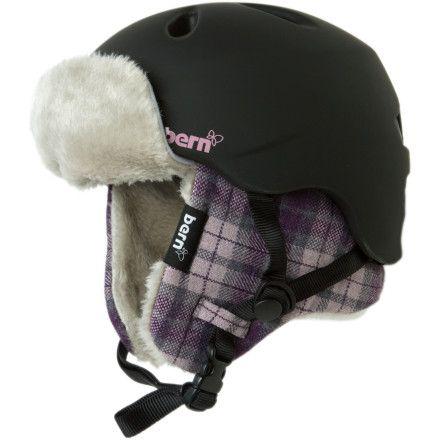 Rad snowboard helmet