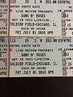 #Ticket  2 Guns N Roses Tickets 7/1/16 Soldier Field Chicago SEATS 1-2 SOLD OUT #deals_us