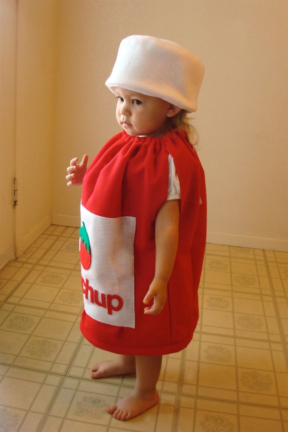 Kids Costume Childrens Costume Halloween Costume by TheCostumeCafe