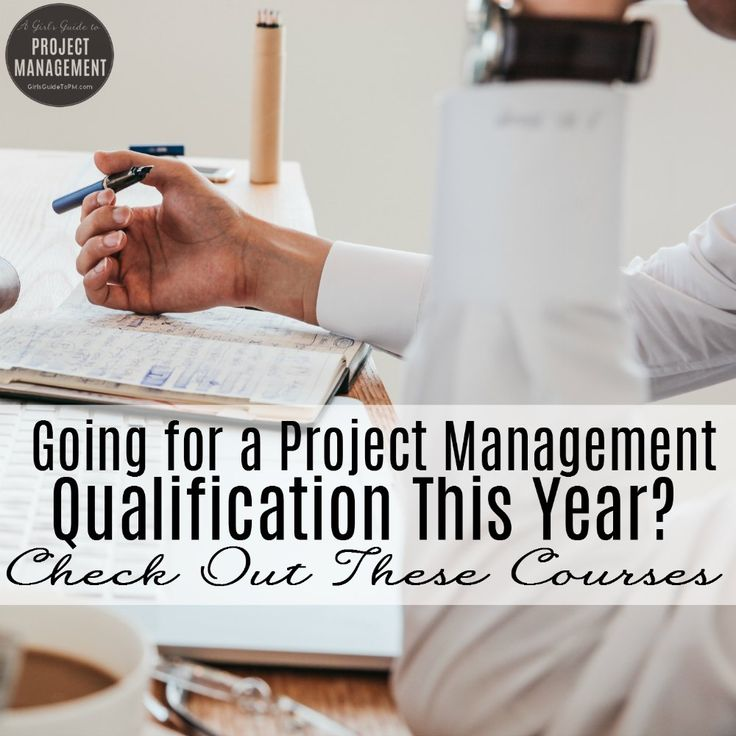 Project Management Training To Help You Achieve Certification in 2017