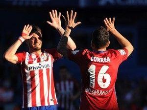 Inter Milan 'offer Atletico Madrid £20m for Angel Correa'