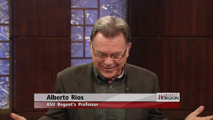 Arizona Poet Laureate Alberto Rios & AZ SciTech Festival   Arizona State University Regent's Professor Alberto Rios has been named the state's inaugural poet laureate. Rios discusses his appointment. And hundreds of the state's business, science and education leaders will gather in Scottsdale for the Second Annual AZ SciTech Festival Kickoff Conference on September 4.