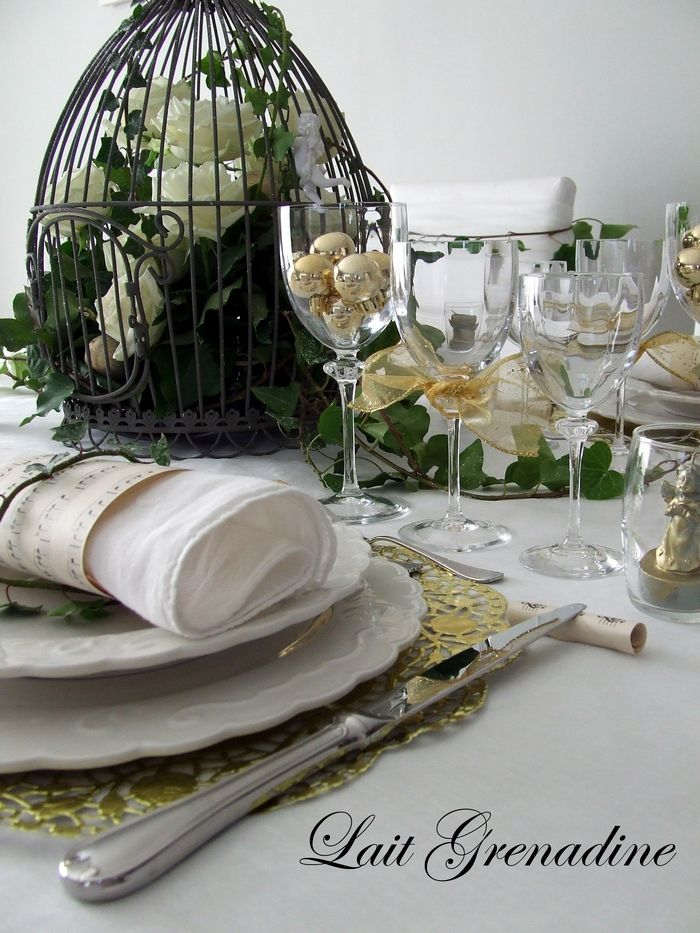 70 Best Décoration Table Images On Pinterest | Wedding Glasses