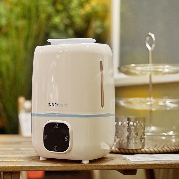 Amazon Com 3l Humidifier Nursery Desk Office Humidifier