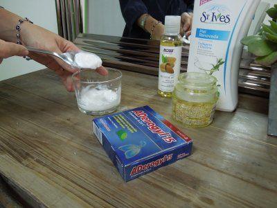 Como hacer una crema antiestrias casera