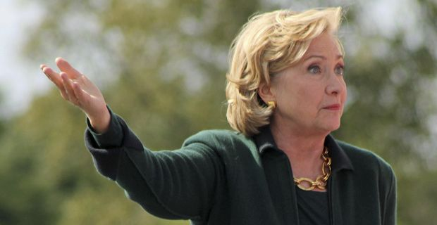 Bilderberg Group Backs Hillary For 2016 Presidency Chief Hillary advisor to attend secret confab INFOWARS.COM BECAUSE THERE'S A WAR ON FOR YOUR MIND