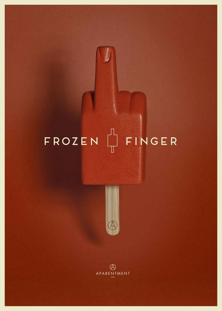 Frozen Finger