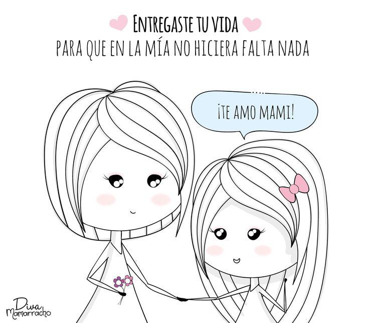 Día de la madre <3