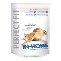 Perfect Fit In-Home met kip Kattenvoer