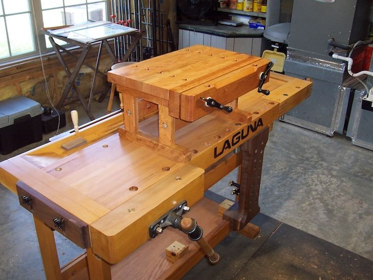Foyer Bench Popular Mechanics : Best images about work benches and toolboxes on