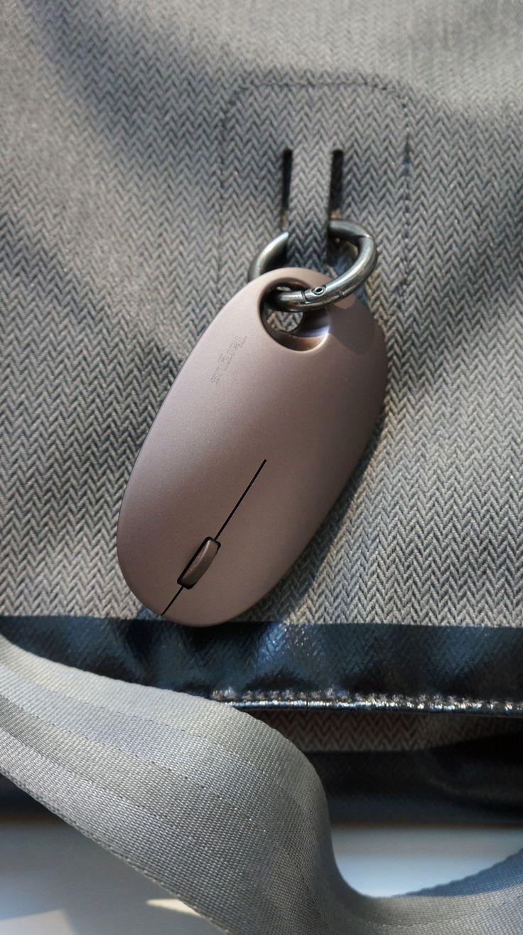 Targus Ultralife mouse by Damien Vizcarra. Continuum l 5:11am