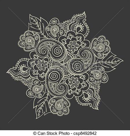 Vecteur - élégant, dentelle, modèle - Banque d'illustrations, illustrations libres de droits, banque de clip art, icônes clipart, logo, image EPS, images, graphique, graphiques, dessin, dessins, image vectorielle, oeuvre d'art, art vecteur EPS