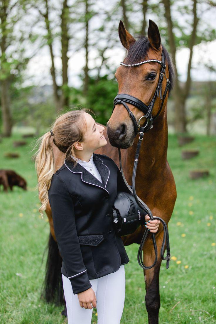 Pin von Anna auf Girls with Horses   Reitoutfits, Reitbekleidung, Reiten