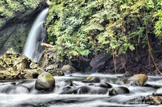 Kemumu Waterfalls North Bengkulu #Bengkulu #Bencoolen #Nature #Heritage #Alesha