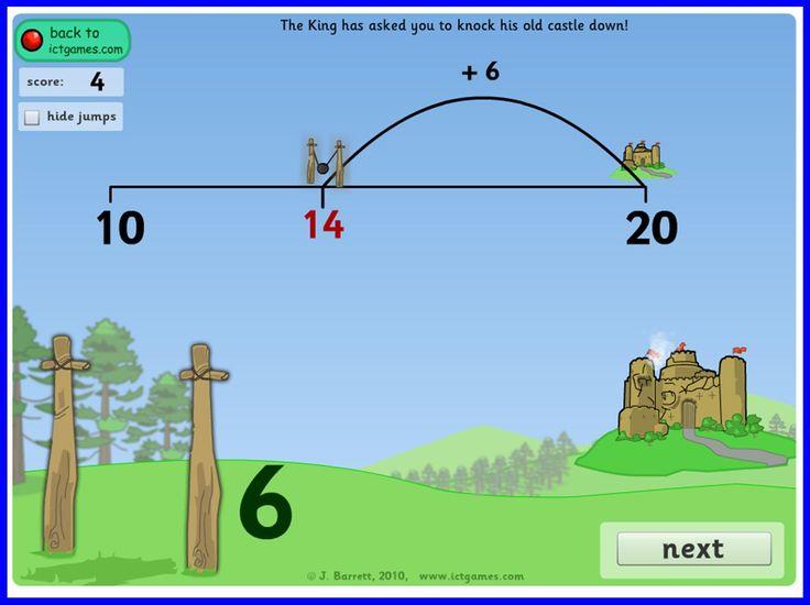 názorné sčítanie hrad http://ictgames.com/catapultCountOn/index.html