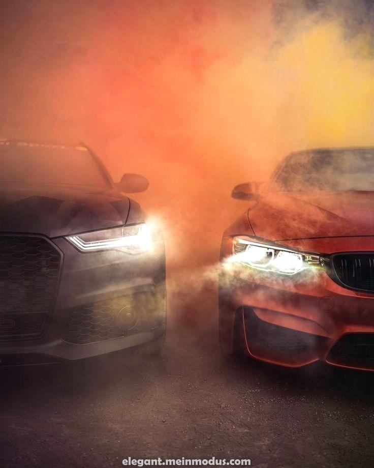 Luxuriöser Herr der Ringe gegen BMW – Der Herr der Ringe   – Exotisches Autos