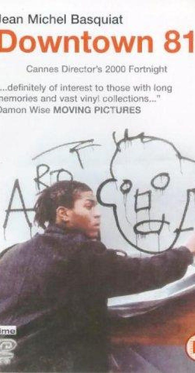 Directed by Edo Bertoglio.  With Jean Michel Basquiat, John Lurie, Ted Bafaloukos, Tom Baker. The film is a day in the life of a young artist, Jean Michel Basquiat, who needs to raise money to reclaim the apartment from which he has been evicted. He wanders the downtown streets carrying a painting he hopes to sell, encountering friends, whose lives (and performances) we peek into. He finally manages to sell his painting to a wealthy female admirer, but he's paid by check. Low on cash, he ...