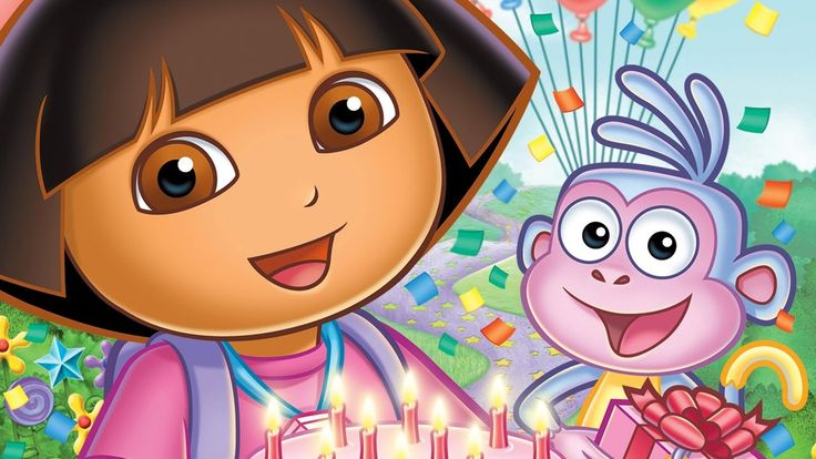 Dora the explorer Даша путешественница Dora hand doctor caring game Dora...