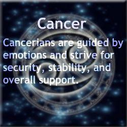 zodiac cancer quotes   Cancer Zodiac Quotes