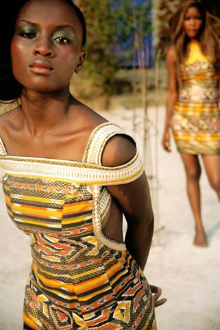 17 Best Ideas About Traditional African Clothing On