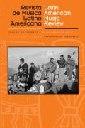 """The Saga of a Song: Authorship and Ownership in the Case of """"Guantanamera"""""""