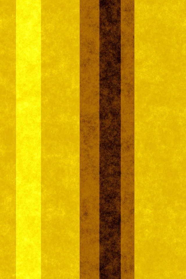 Yellow iPhone Background