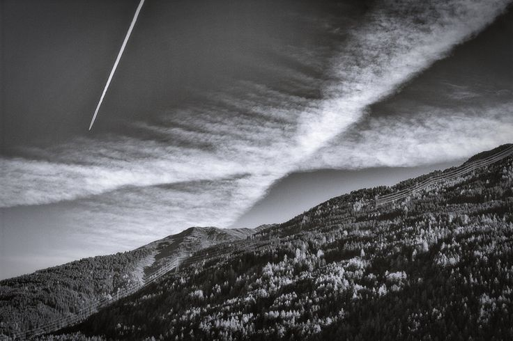 BWSTOCK.PHOTOGRAPHY  //  #sky #mountains