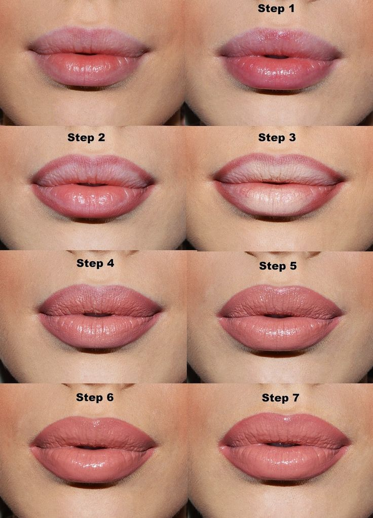 The Tricks for Fuller and Bigger Lips