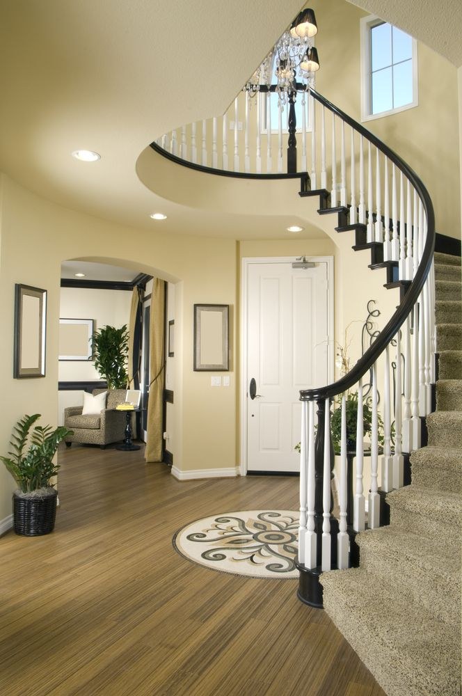 Foyer Spiral Staircase : Best foyer with balcony ideas images on pinterest