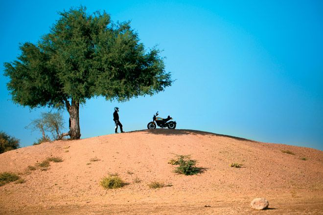 Motoziel's #RajputTrail, the motorcycle adventure tour covering the best of Rajasthan on #scramblerducati, featured on #Outlooktraveller. Read more: https://www.facebook.com/motozieltours/posts/221519454869164