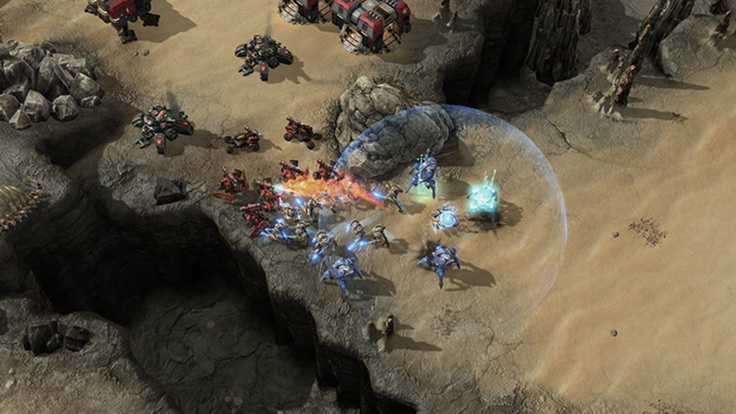The Story of StarCraft outlines saga from 1998 beginnings to StarCraft 2: Wings of Liberty