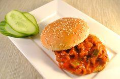Broodje Sloppy Joe - Lekker en Simpel
