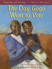 The Day Gogo Went to Vote