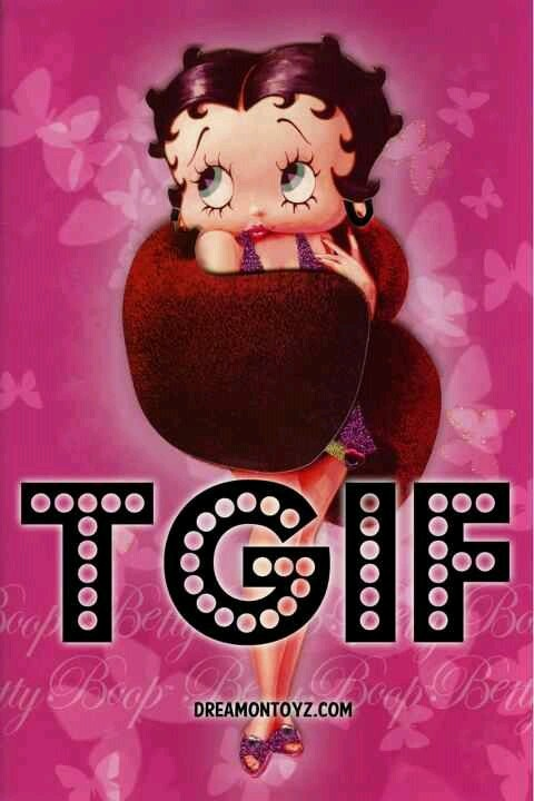 "Pin by Maria Chandler on ""Betty Boop"" 
