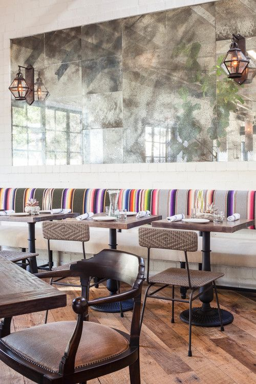 Inside Gracias Madre | West Hollywood Design District's Most Popular Mexican Hotspot | So Haute Style