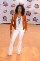 Jada Pinkett Smith at an event for Nickelodeon Kids' Choice Awards '05 (2005)